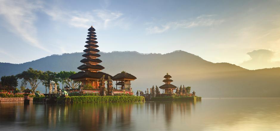 Roteiro sobre a Beleza de Bali | STB
